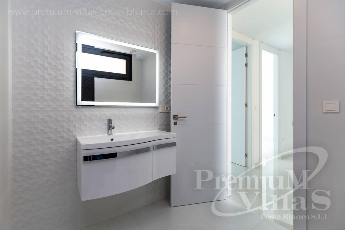 - C2300 - Modern villas with guest apartment in Finestrat 15