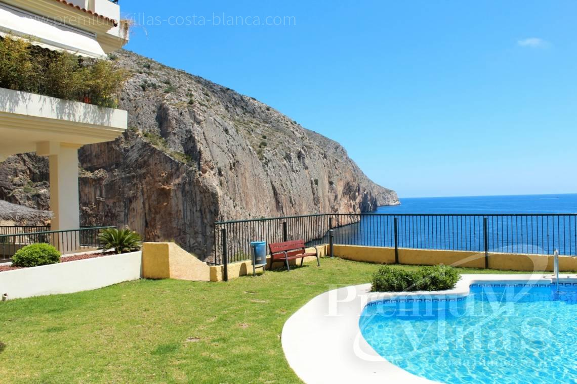 front line apartment for sale Altea - A0595 - Oasis Beach Frontline apartment 20