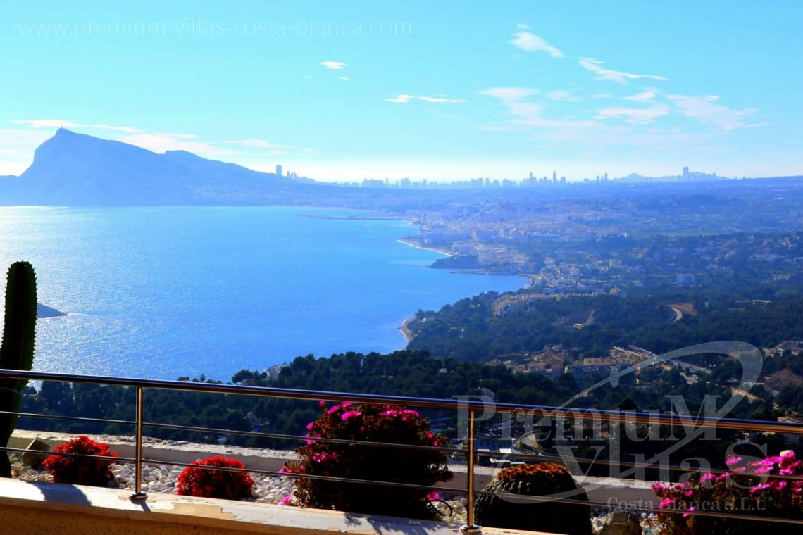 - A0492 - Modern and luxury penthouse in Altea Hills with fantastic sea views! 3