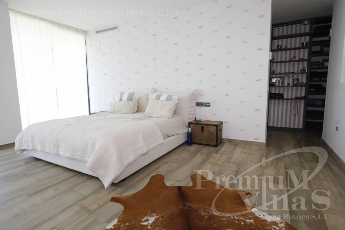 - C2173 - Ultra-modern villa in Altea Hills with elevator, spa and stunning sea views. 23