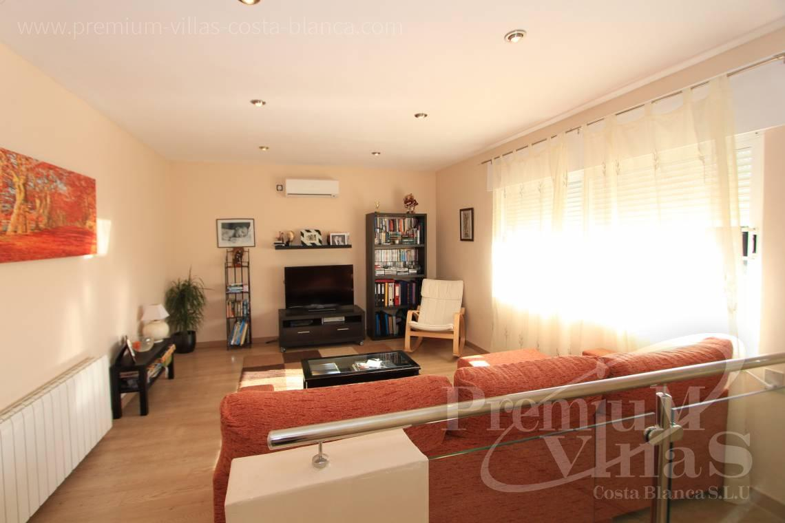 - C2479 - Spacious two-storey villa for sale in Calpe 8