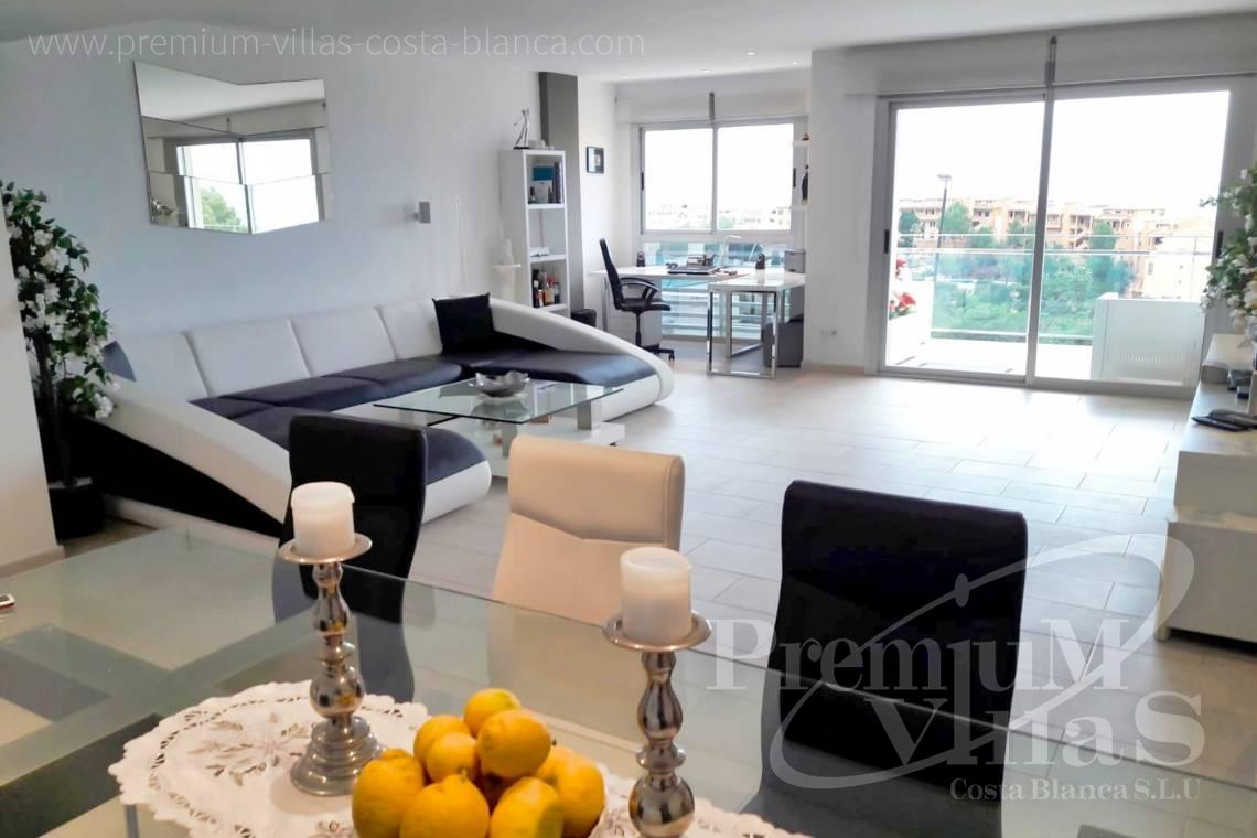 - A0668 - Modern apartment in Altea Mascarat with fantastic sea views 18