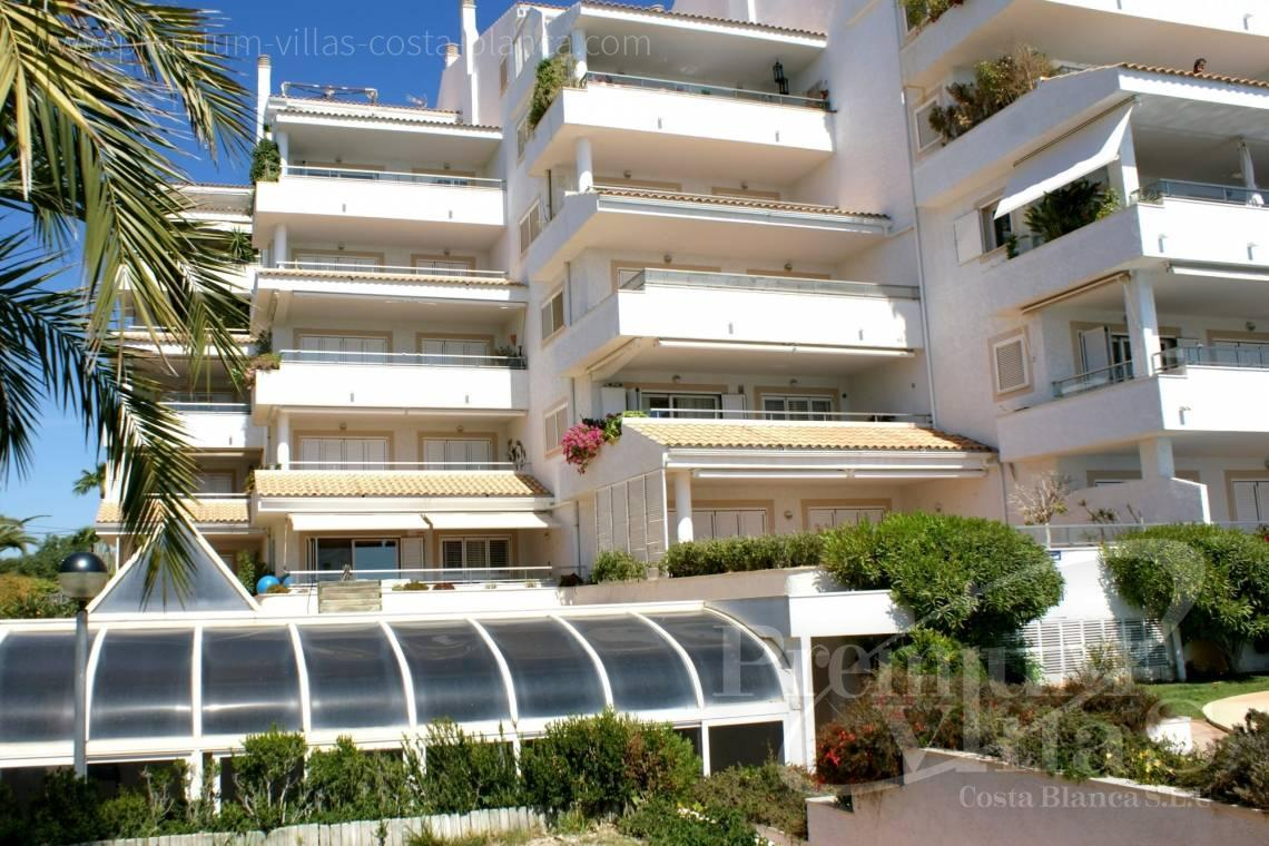 3 bedroom apartment for sale in Cap Negret Altea - AC0615 - First line beach apartment in Altea 5