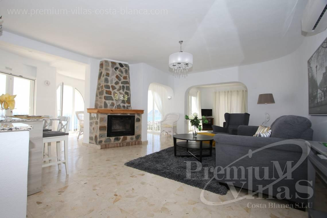 - C2055 - Villa with stunning sea views 6