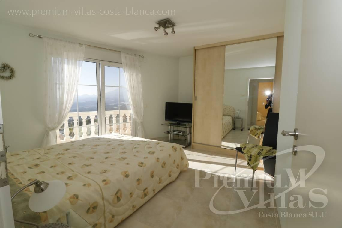 - C2251 - Luxury villa in prime location in Altea 15