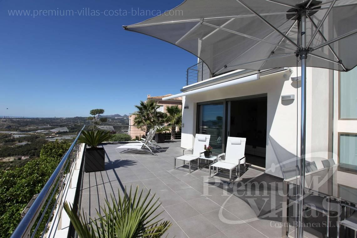 - C2057 - Modern luxury villa in Altea La Vella 41