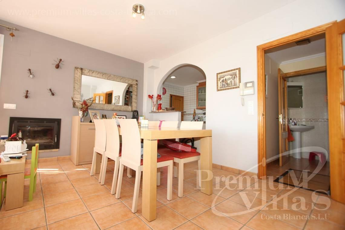 - C2062 - Lovely house with wonderful views and pool in Callosa 5