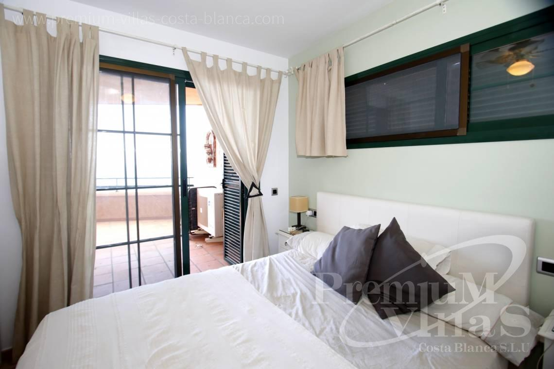 - A0584 - Apartment at the see front, close to all amenities in Altea 9