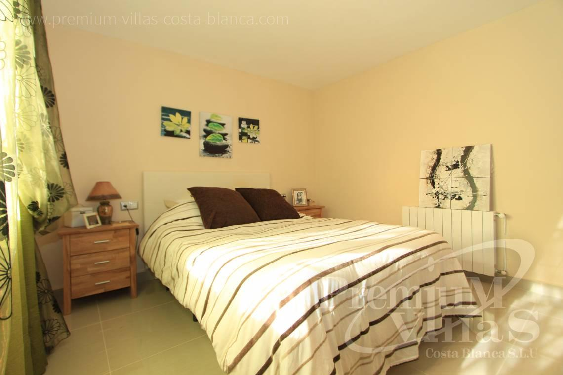 - C2479 - Spacious two-storey villa for sale in Calpe 17
