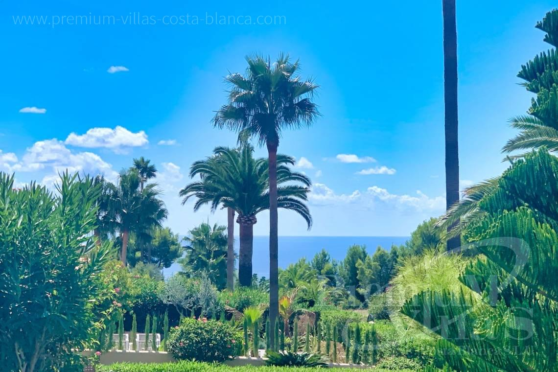 - A0683 - Ground floor with large garden and sea views in Altea Hills 18