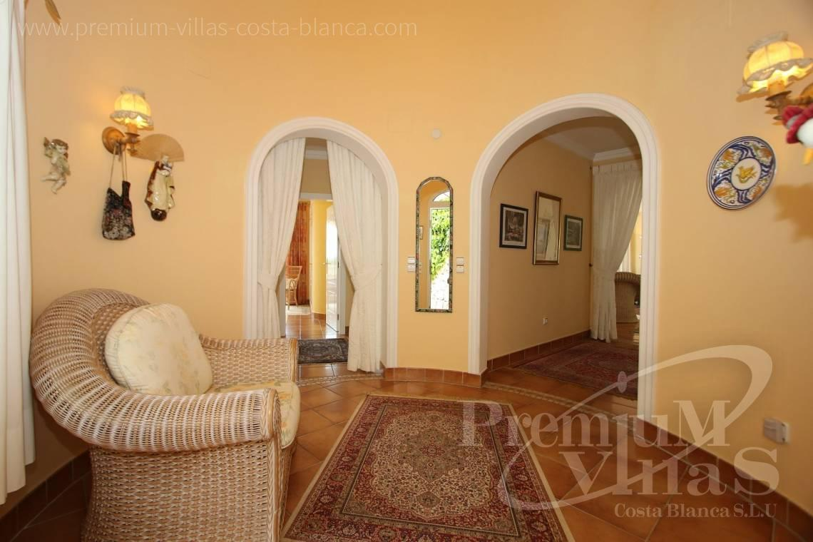- C2041 - Location, location location! Fantastic villa in Altea Hills  26