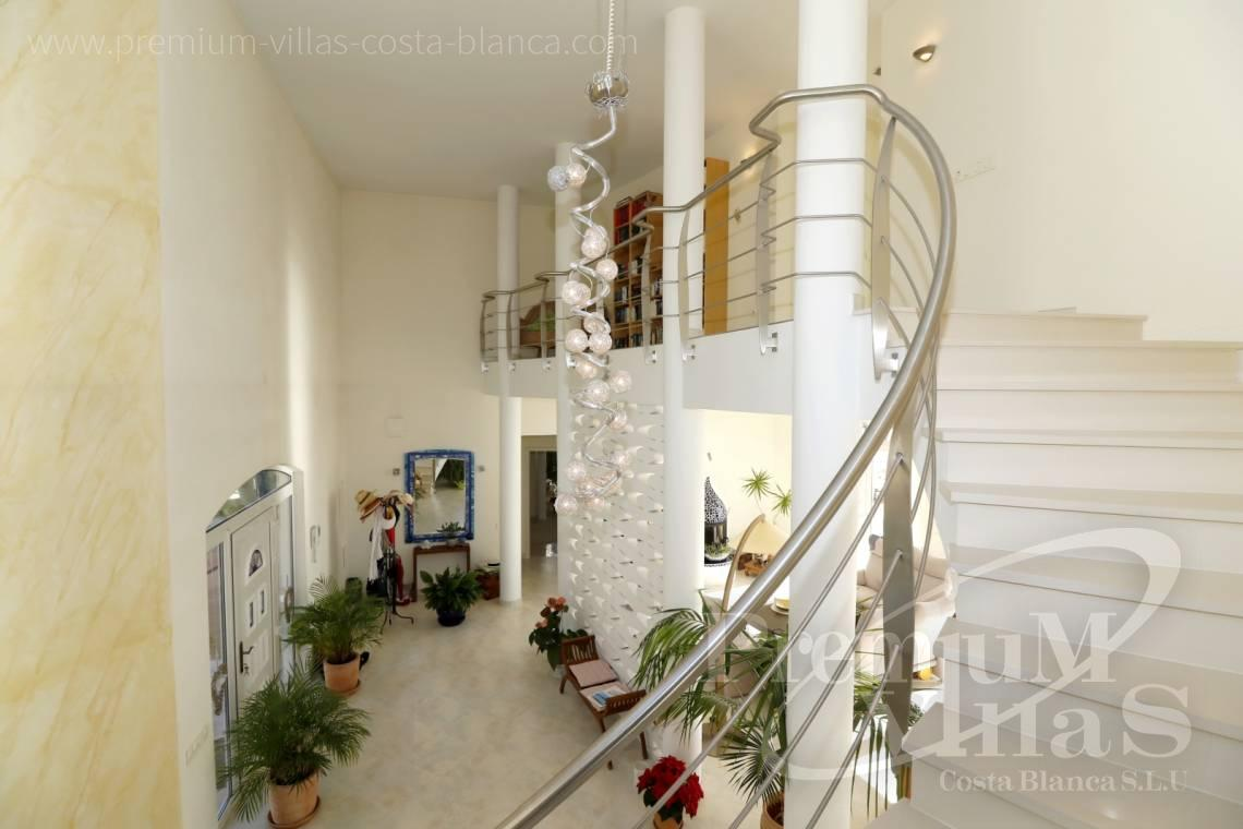 - C2251 - Luxury villa in prime location in Altea 20