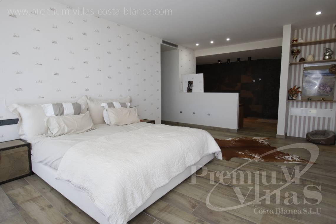 - C2173 - Ultra-modern villa in Altea Hills with elevator, spa and stunning sea views. 11