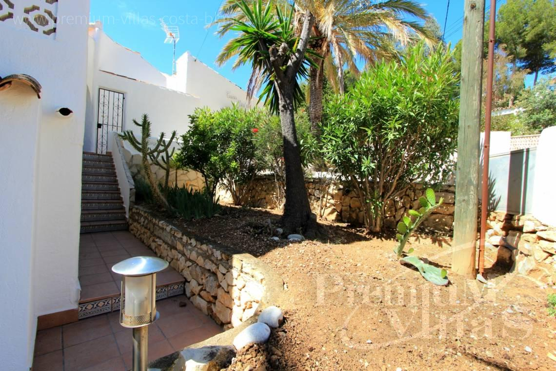 - C1952 - House with a flat plot and lots of potential close to the sea and with sea views 7