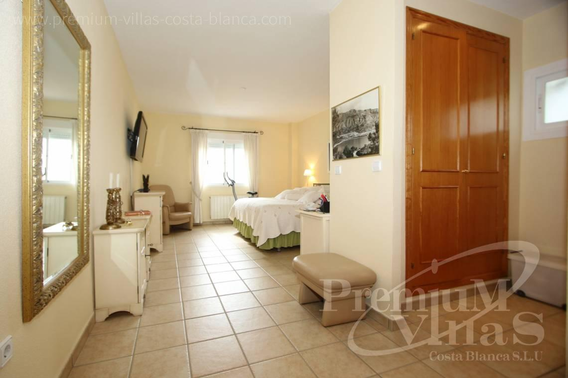 - C2017 - Nice sea view villa with spacious guestapartment 16