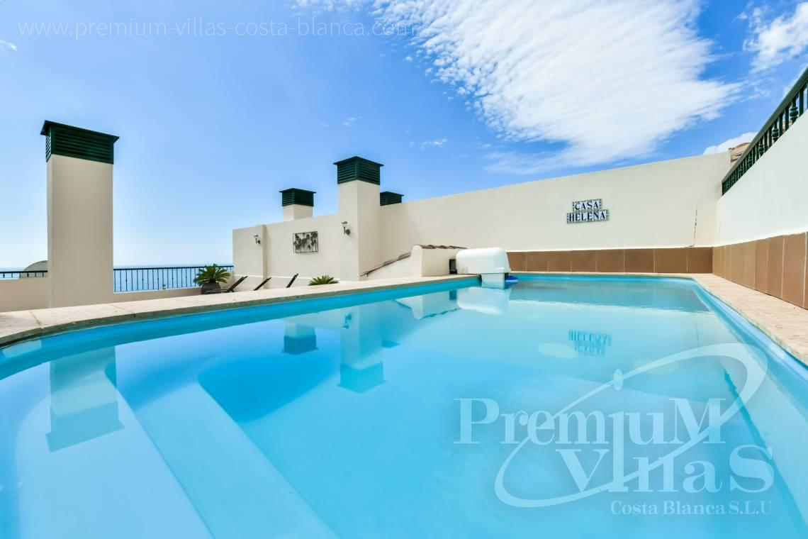 - A0679 - Duplex penthouse in Oasis Beach, Mascarat, Altea 3