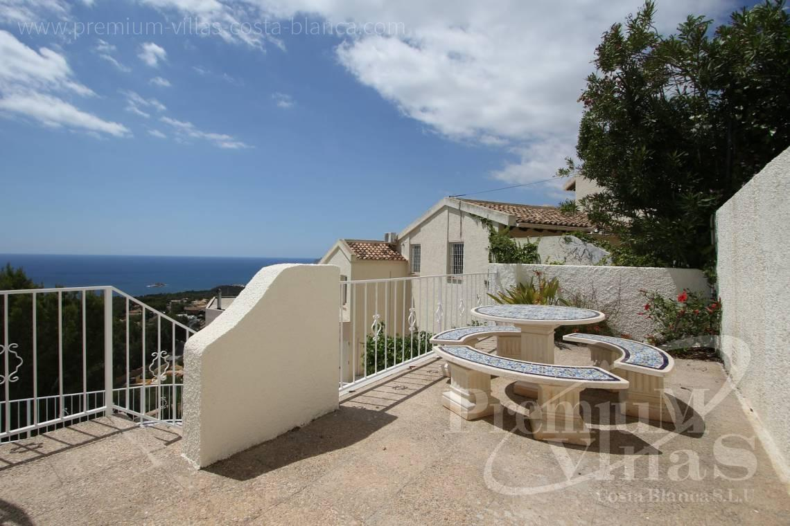 - C2055 - Villa with stunning sea views 27