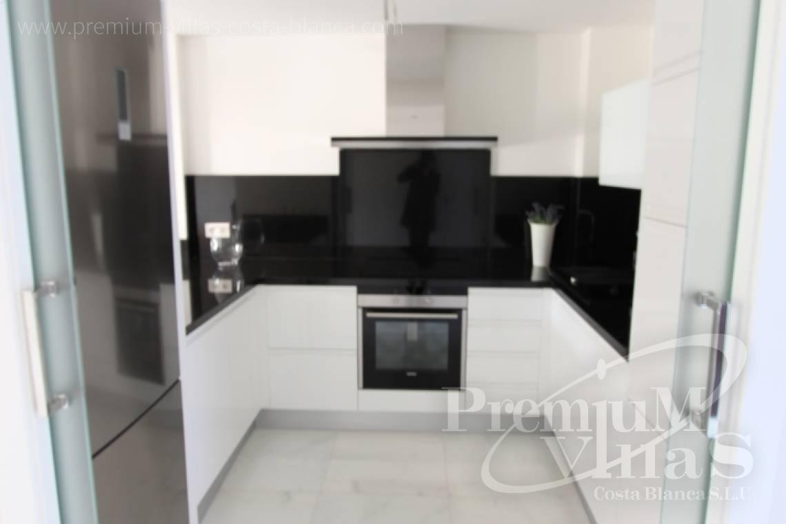 - C2269 - Newly built 3 bedroom terraced houses in Finestrat 17