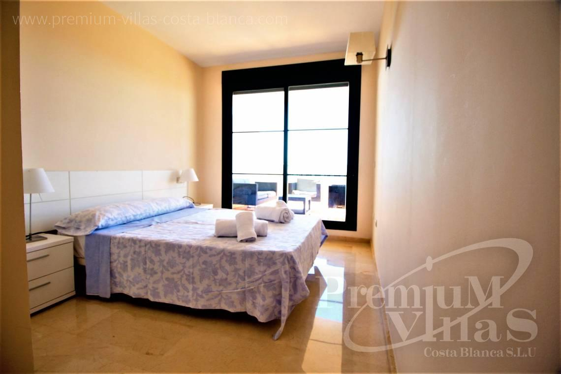 - A0629 - 1 bedroom apartments with sea views in Finestrat 8