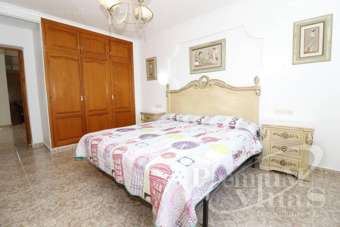 - C2231 -  House in Calpe with guest apartment 8