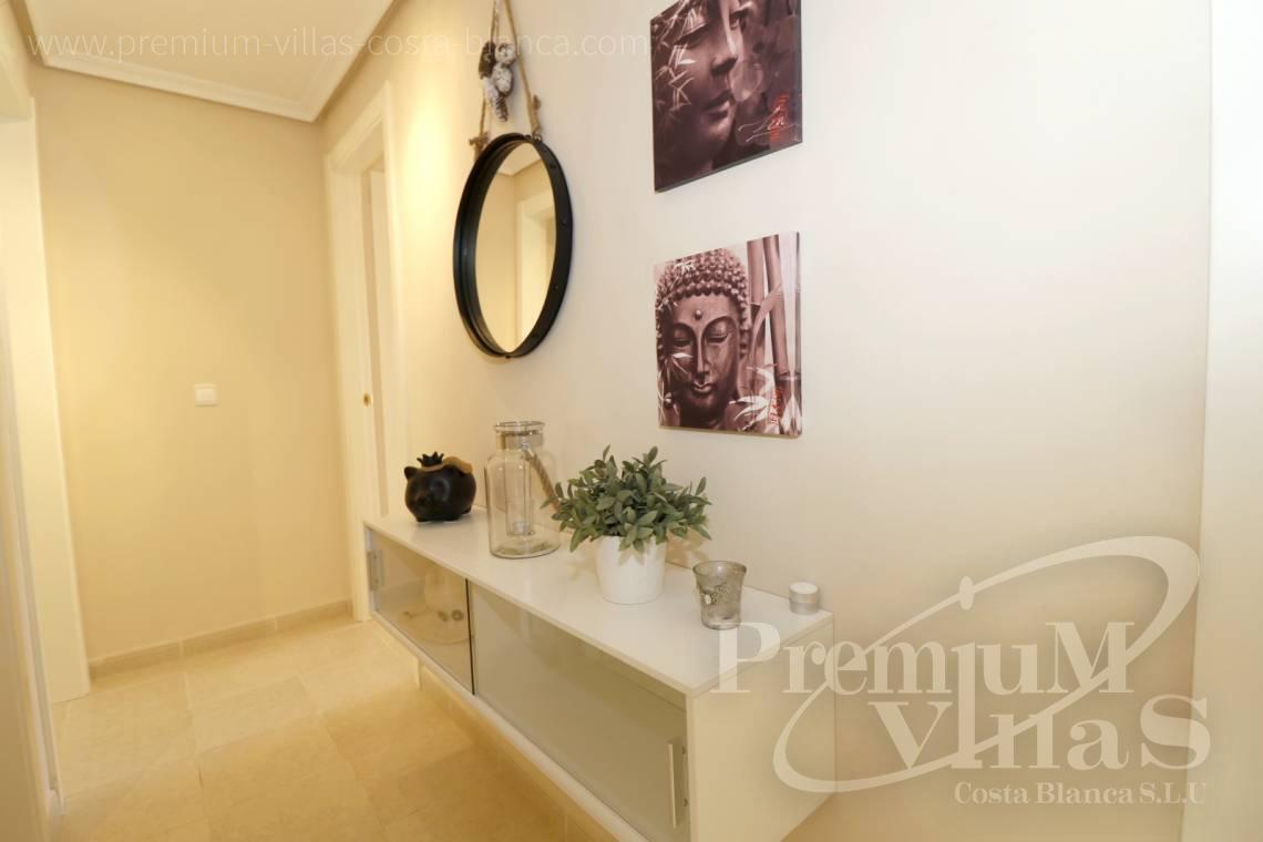 - A0611 - Apartment in Mascarat urb. Jazmines 6