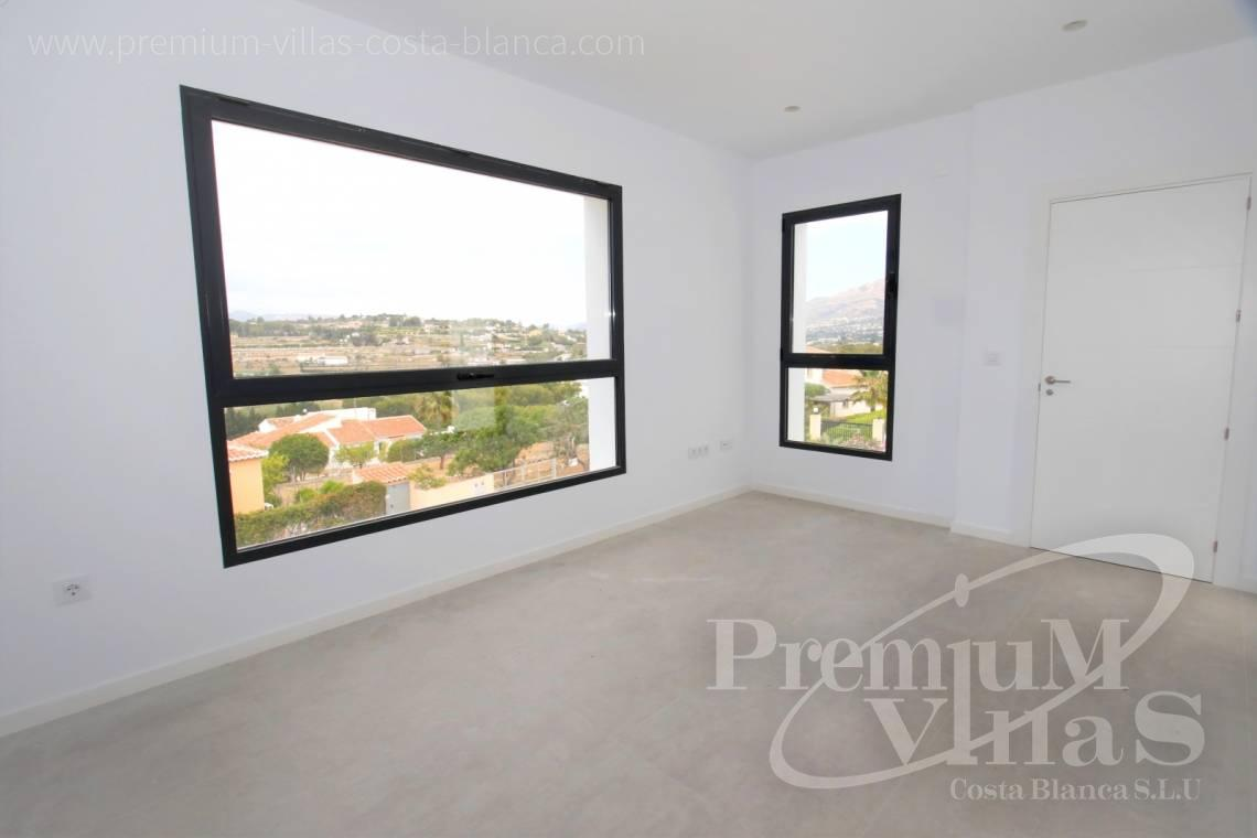- C2164 - Newly built villa near the Javea Golf Course with spectacular mountain views. 22