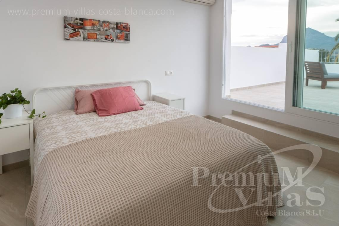 - C2210 - Albir: Completely renovated villa with stunning mountain views. 10