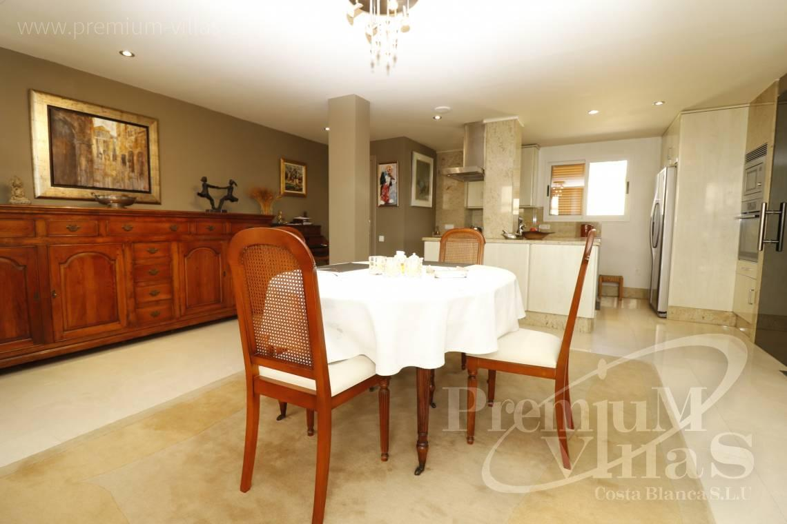 - A0561 - Beautiful duplex apartment in Altea Hills with sea views  18