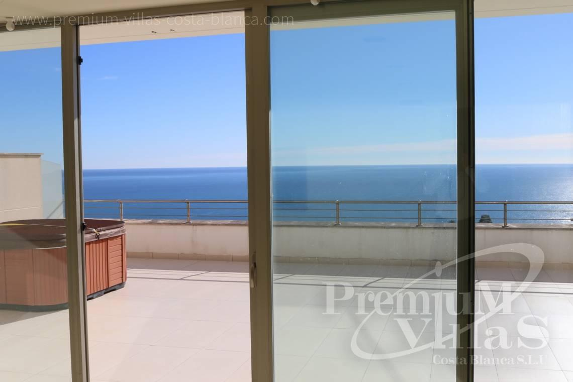 - A0612 - Modern apartment in residential Mare Nostrum, Altea 5