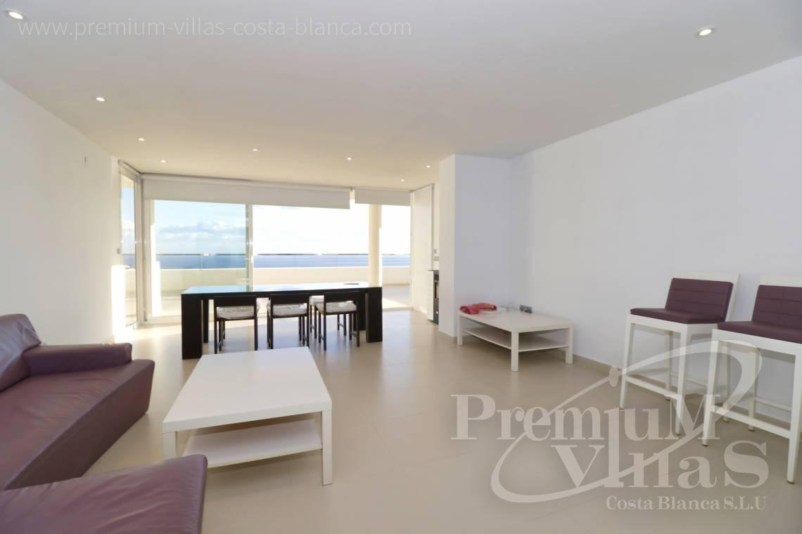 - A0604 - Luxury apartment in Altea Hills residential Bahia 2 6