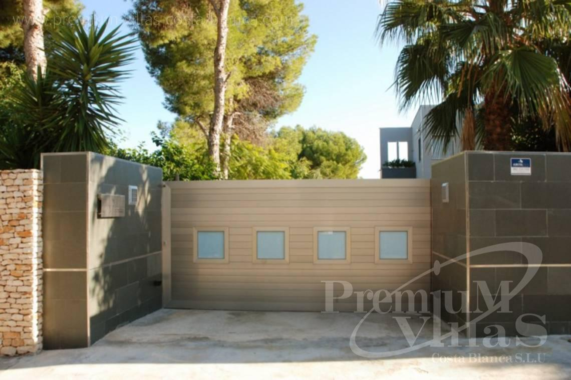 - CC2340 - Luxury frontline villa in Calpe 29