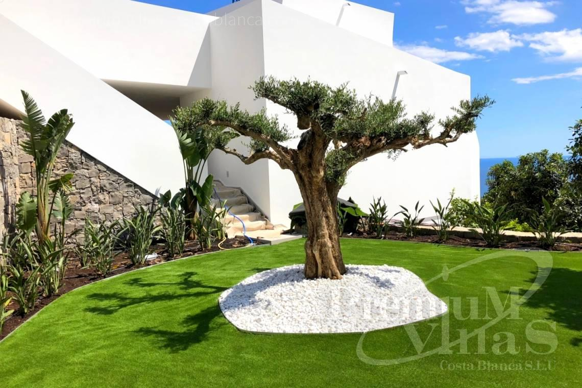 - C1915 - Brand new luxury villa in Altea Hills with fantastic sea views! 5