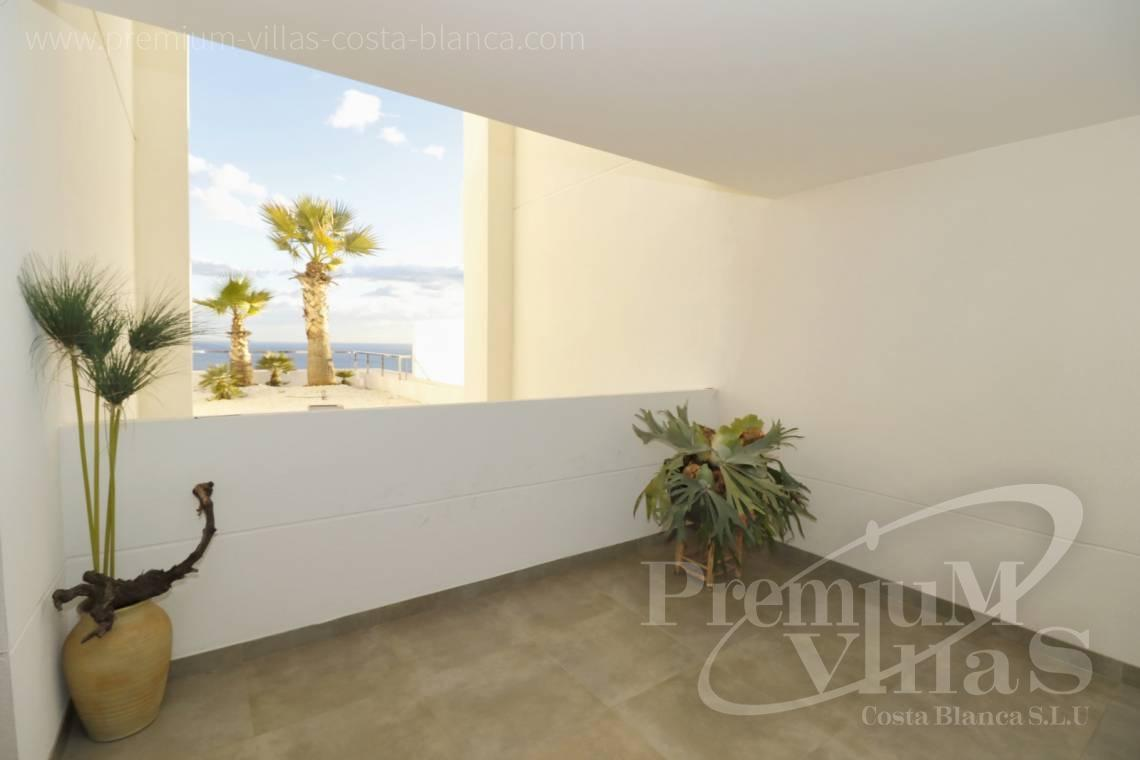 - A0604 - Luxury apartment in Altea Hills residential Bahia 2 18