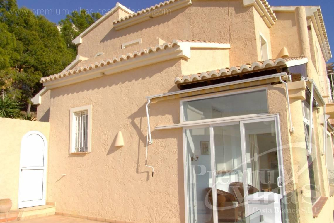 - CC2430 - Terraced house with sea views in Altea Hills 8