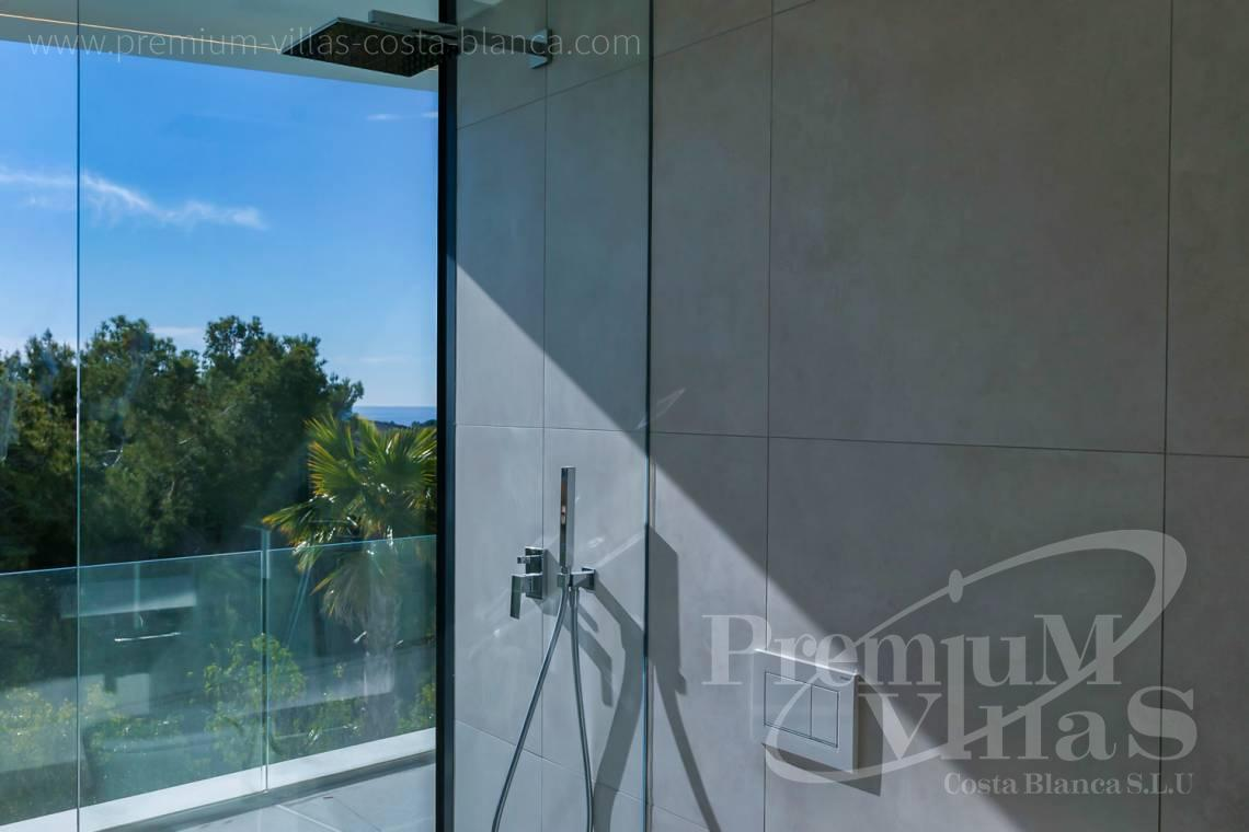 - C2127 - Luxury villa in Moraira 2.5 km from the beach with sea views 14