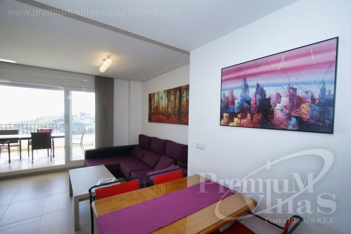 - AC0660 - Apartment in residential Los Lirios, Altea Hills  11