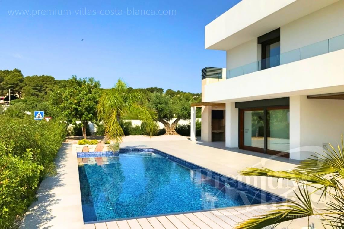 Buy bioclimatic villa on the north Costa Blanca - C2075 - Bioclimatic villa for sale 13