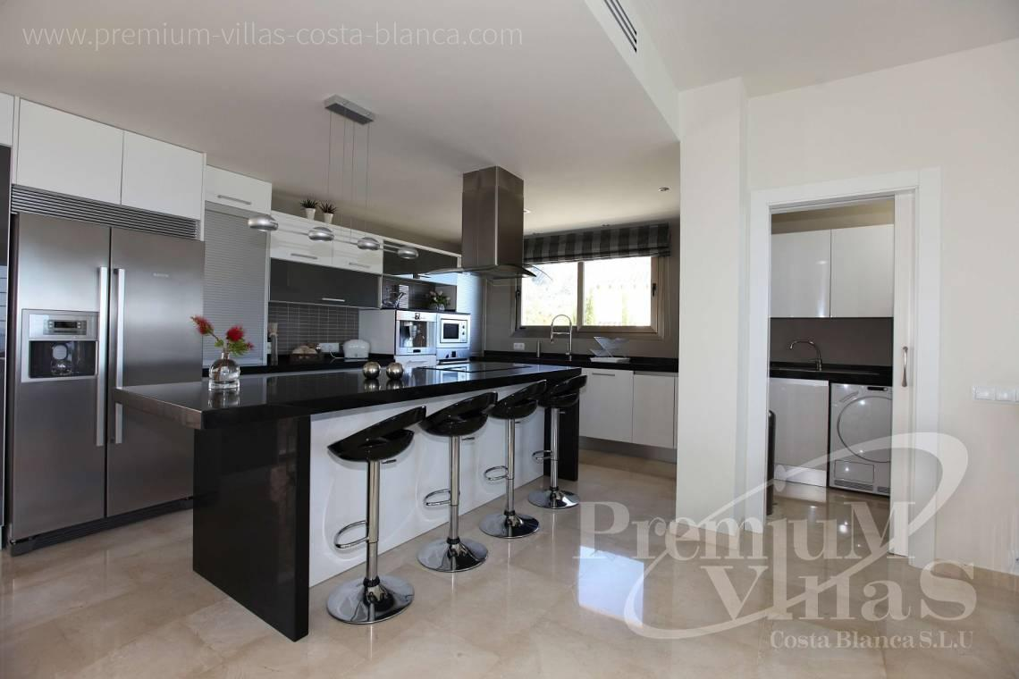 - C2057 - Modern luxury villa in Altea La Vella 7
