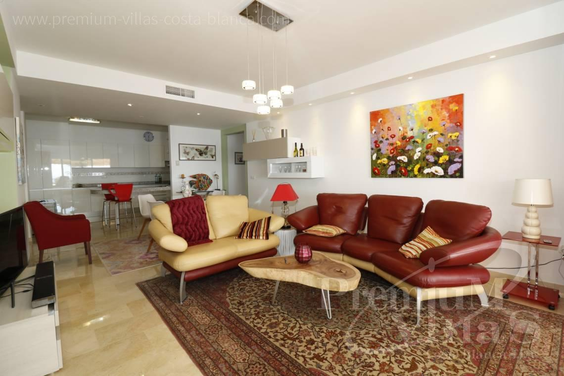 - A0601 - Apartment in Altea Hills in las Terrazas with large terrace 5
