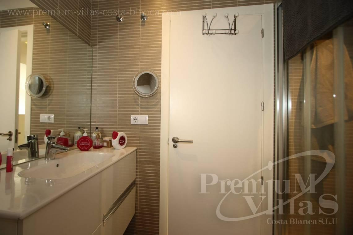 - A0552 - Beautiful and spacious penthouse in Mascarat 18