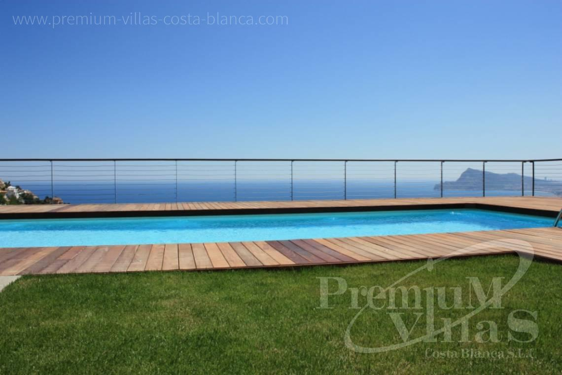 property for sale Altea Hills - A0604 - Luxury apartment in Altea Hills residential Bahia 2 22