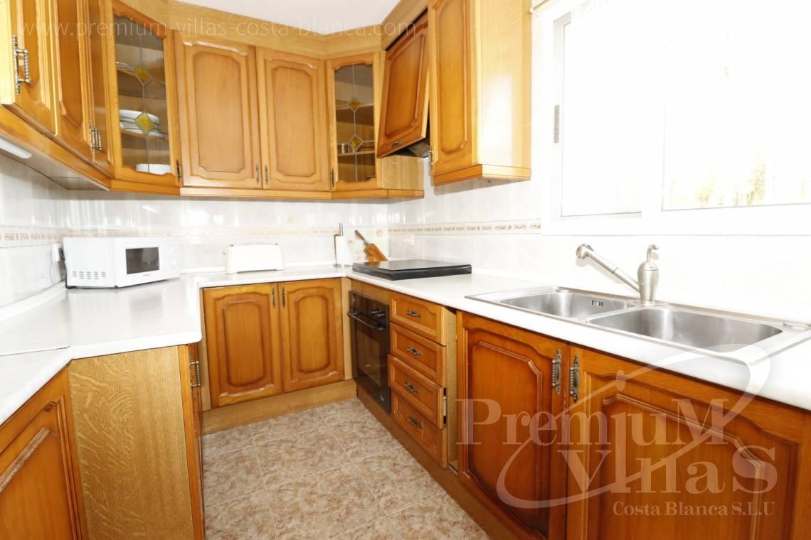 - C2231 -  House in Calpe with guest apartment 16