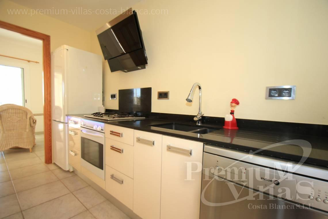 - CC1925 - Semi-detached house in Altea Hills with large terrace and garage 12