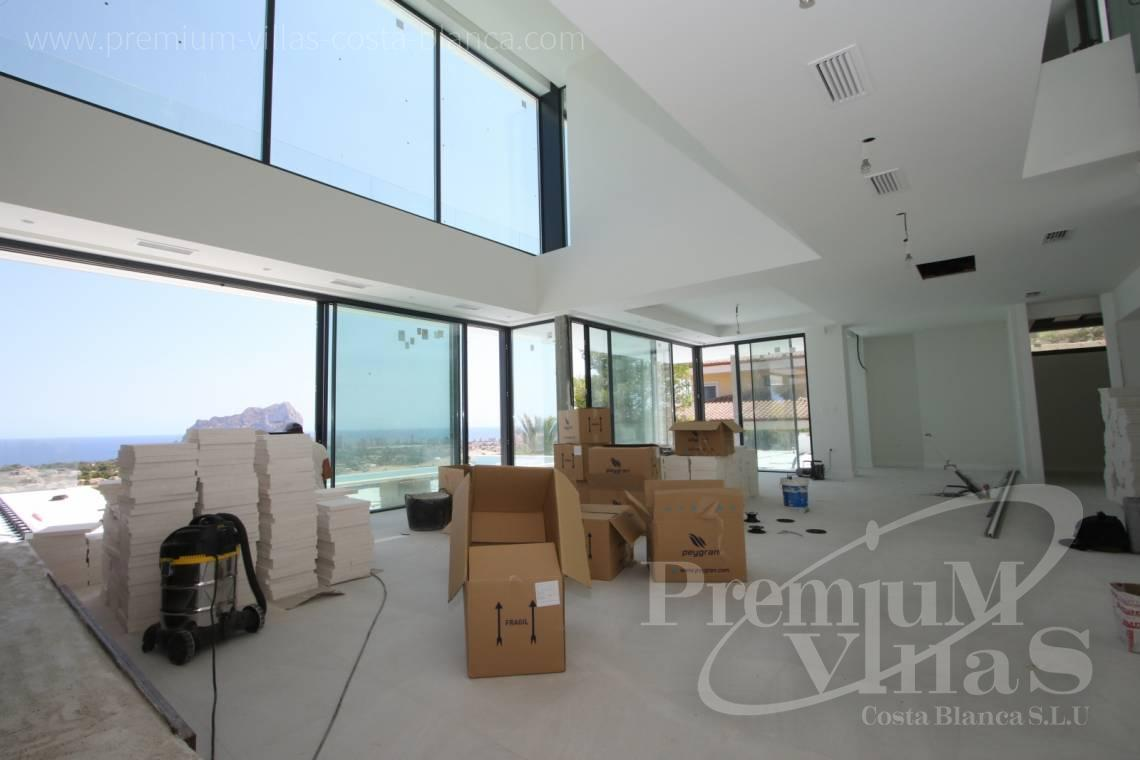 - C2080 - Modern Villa for sale 4