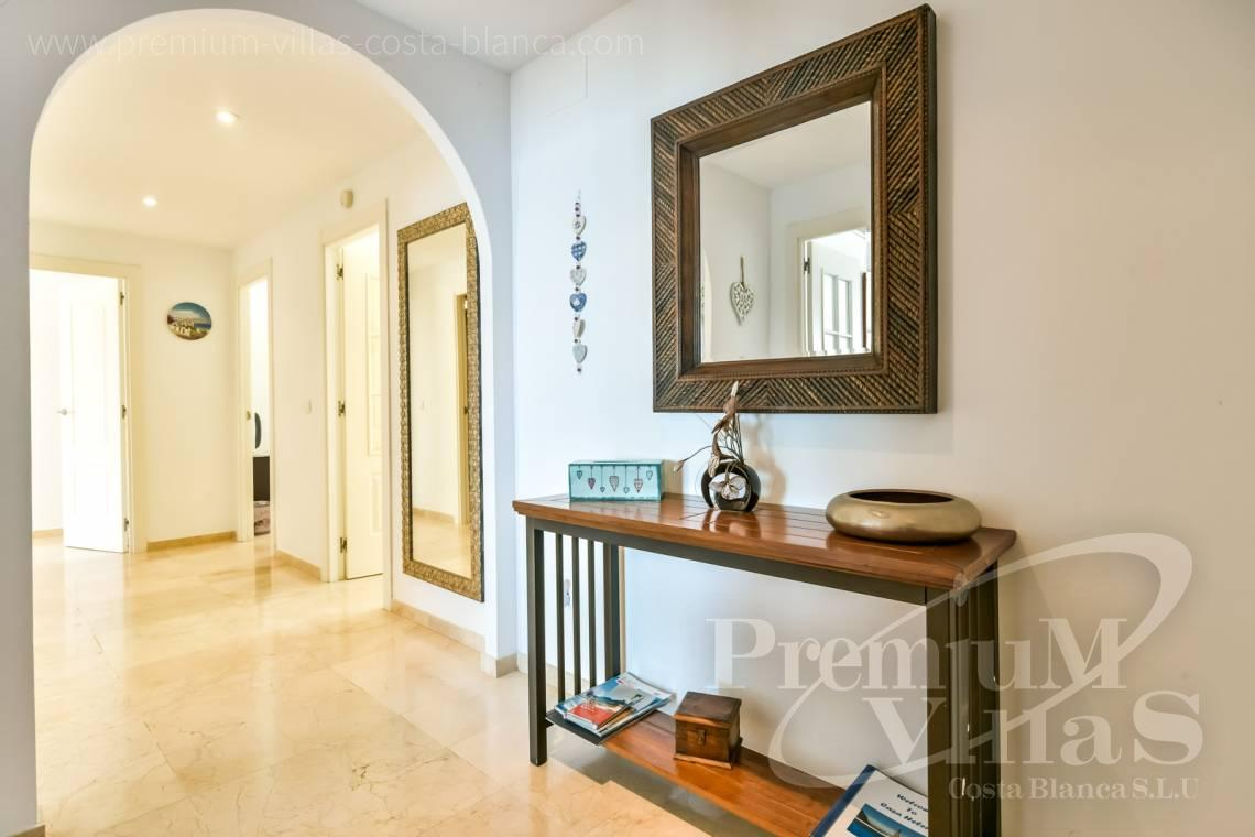 - A0679 - Duplex penthouse in Oasis Beach, Mascarat, Altea 9
