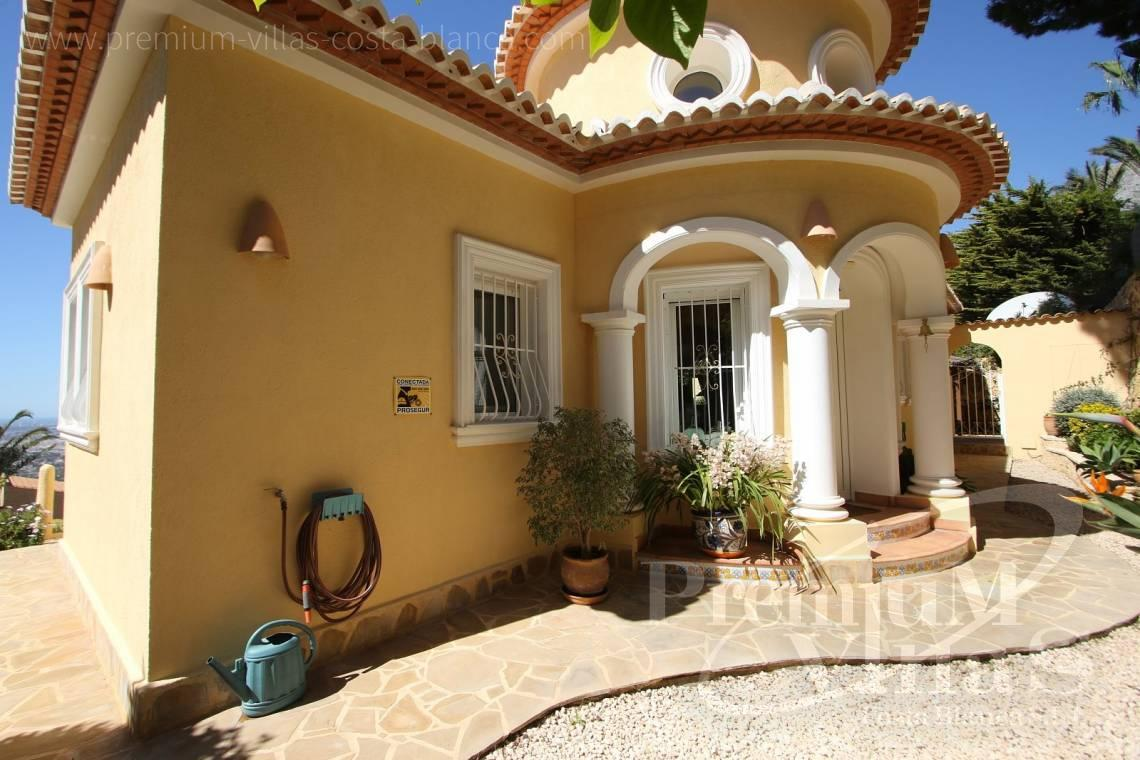 - C2041 - Location, location location! Fantastic villa in Altea Hills  17