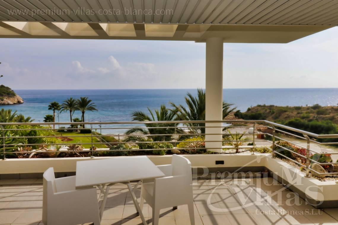 Luxury apartment with large terrace in Mascarat Beach Altea - A0610 - Beach apartment in residential Mascarat Beach 17