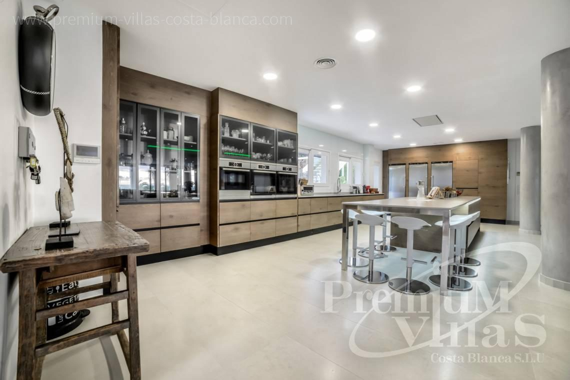 - C2244 - Luxury mansion in the urbanization Montíboli in Villajoyosa 16
