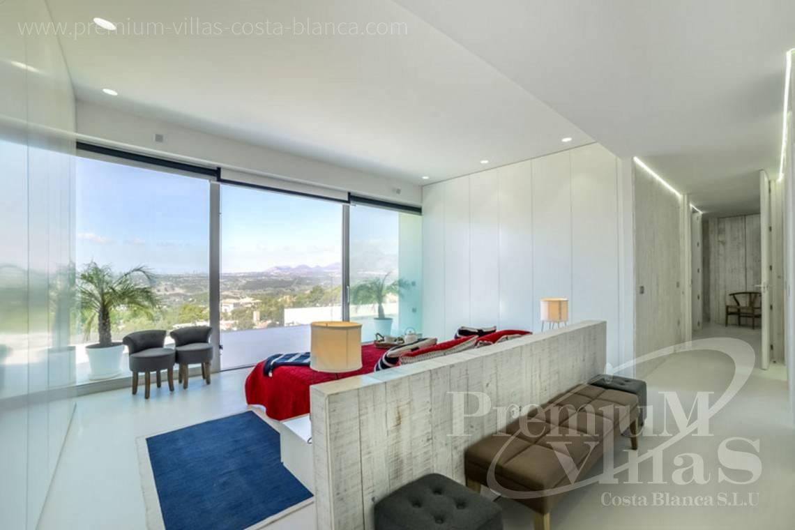 - C1472 - Modern villas (4 units left) with sea views in Altea 20
