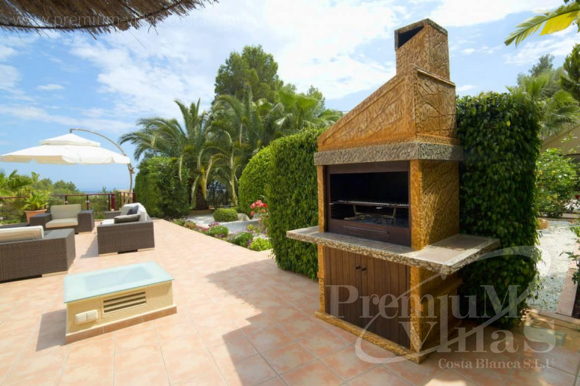- C2237 - Luxury villa in urb. Santa Clara with guest house 41